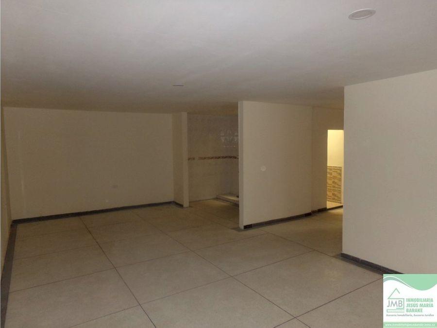 exclusivo apartamento en arriendo 4