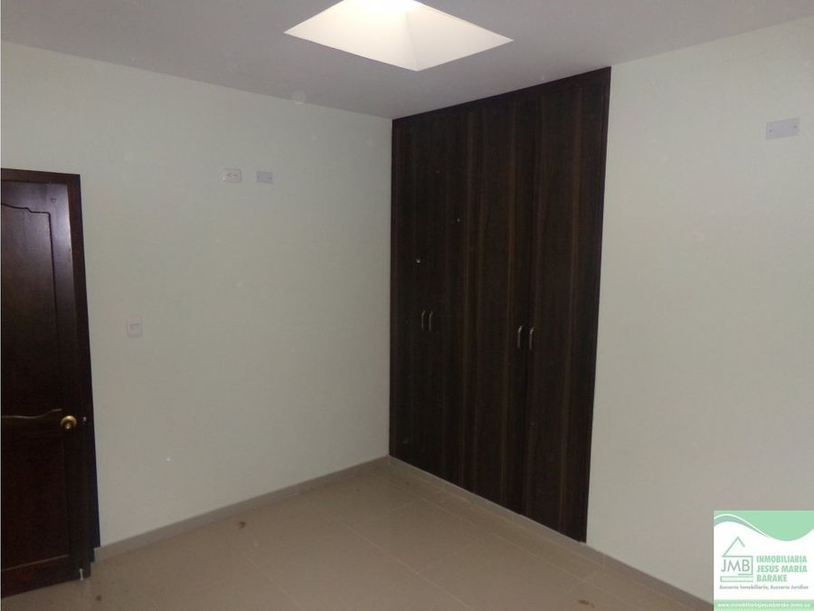 exclusivo apartamento en arriendo 5