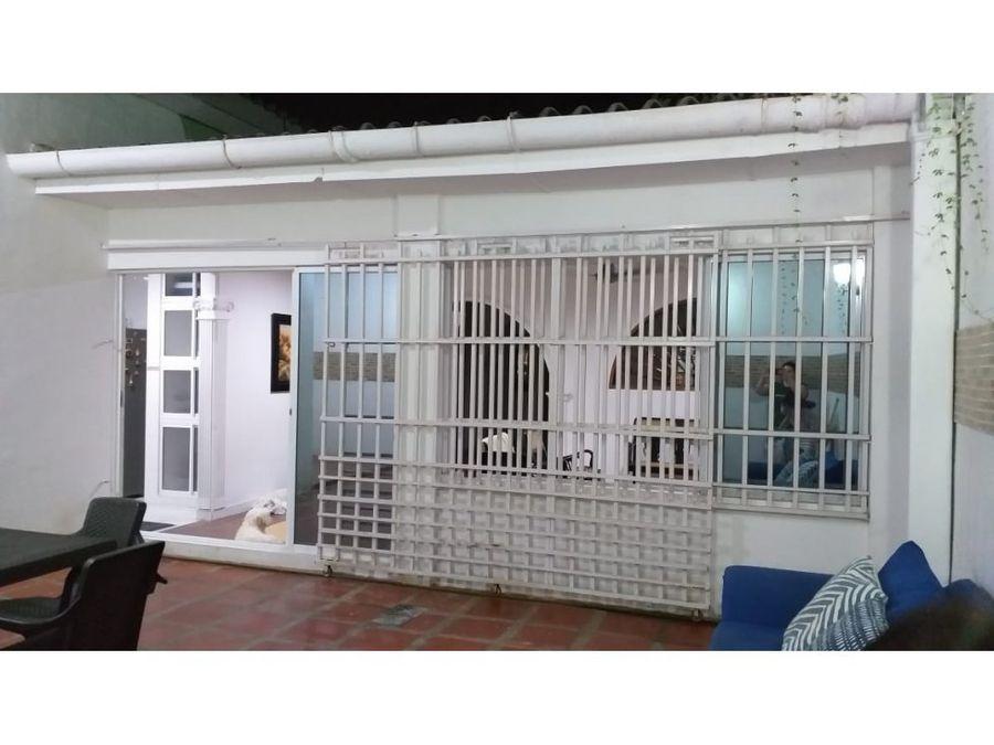 casa en venta en el centro de cienaga