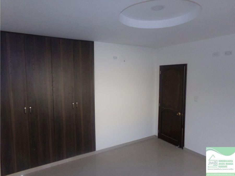 exclusivo apartamento en arriendo 3