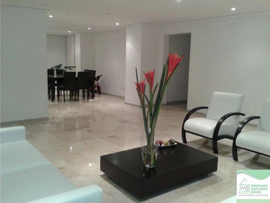 apartamento remodelado en venta barranquilla