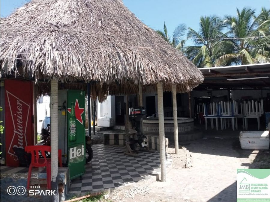 cabana en venta