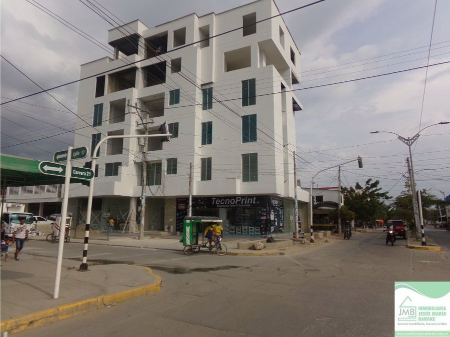 edificio maria victoria local comercial no2