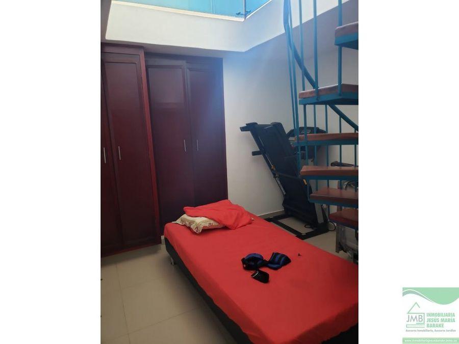 apartamento en venta e barranquilla