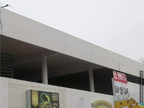 renta local comercial plaza madero completo o en partes