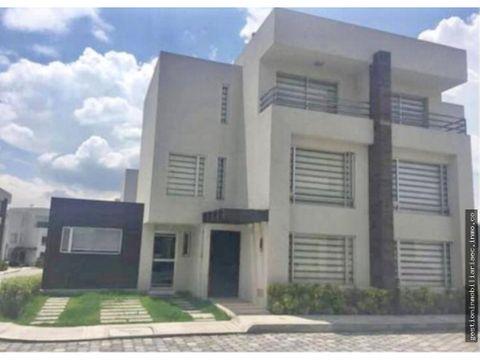vendo casa sector espe ruminahui