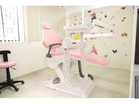 rento clinica odontologica bicentenario quito pichincha