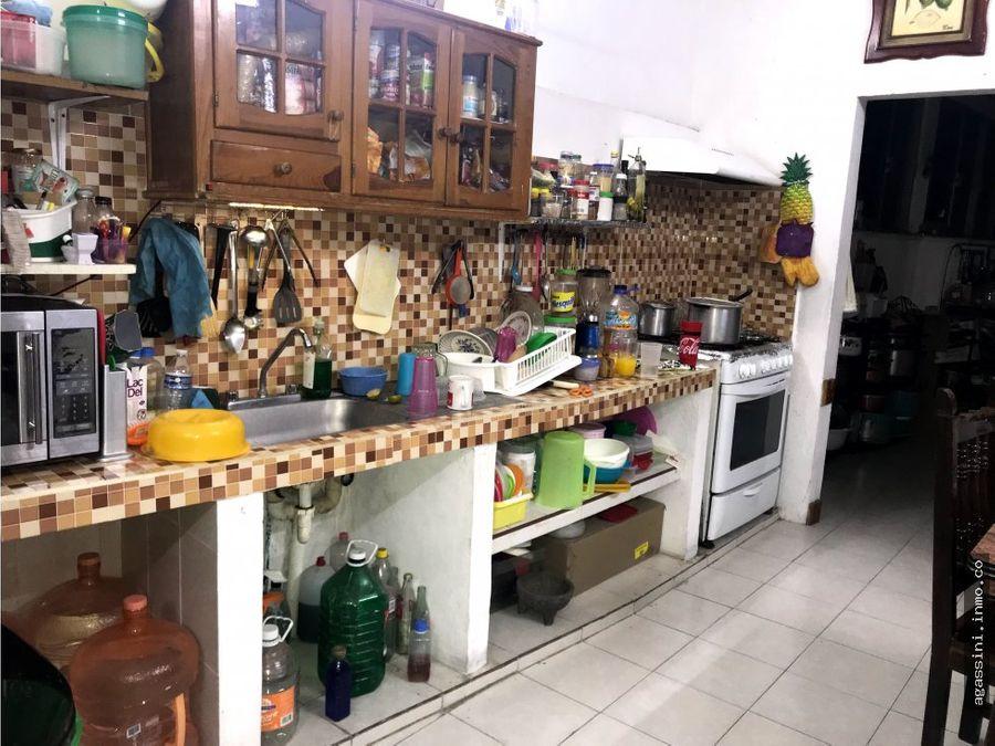 centro merida la ermita amplia casa en venta