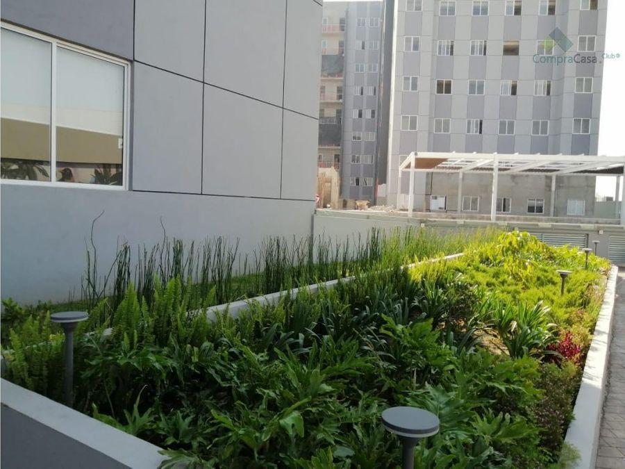 acueducto 650 3 hab residencial zacatenco