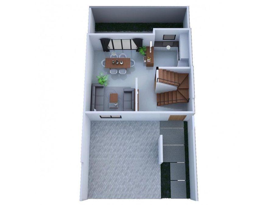 casa en venta en colonia tejamen tijuana