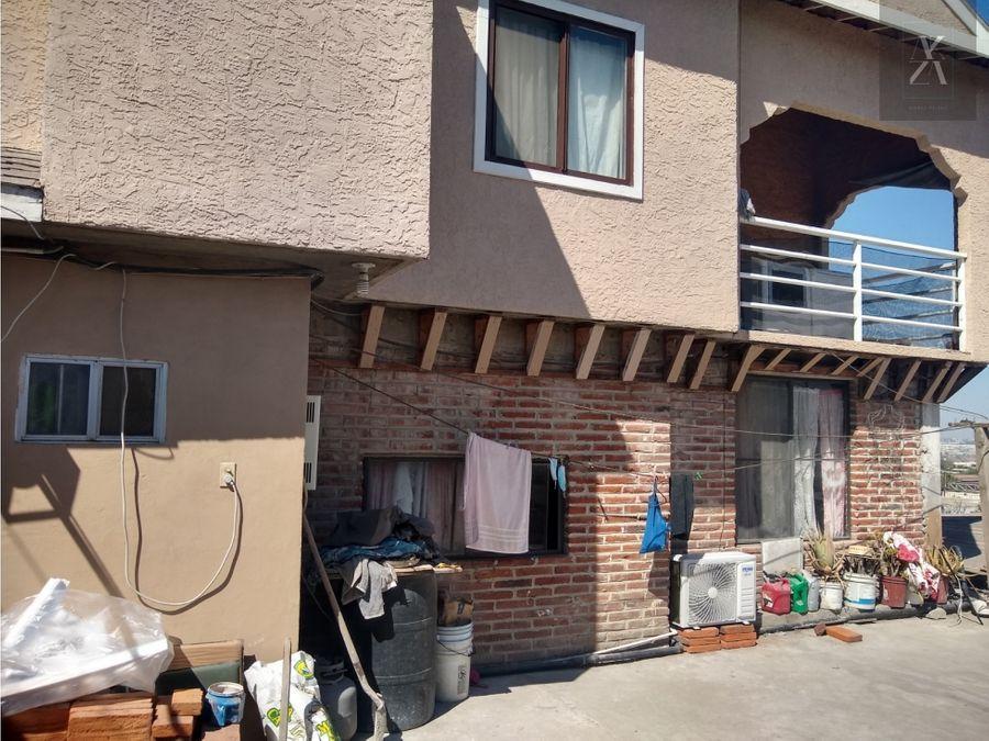 casa en venta en col buenos aires norte