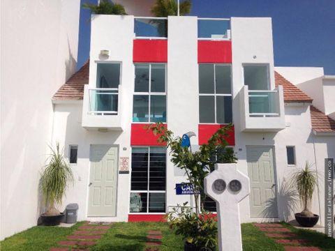 hermosas casas en teques con credito fovissste y hacemos reembolso