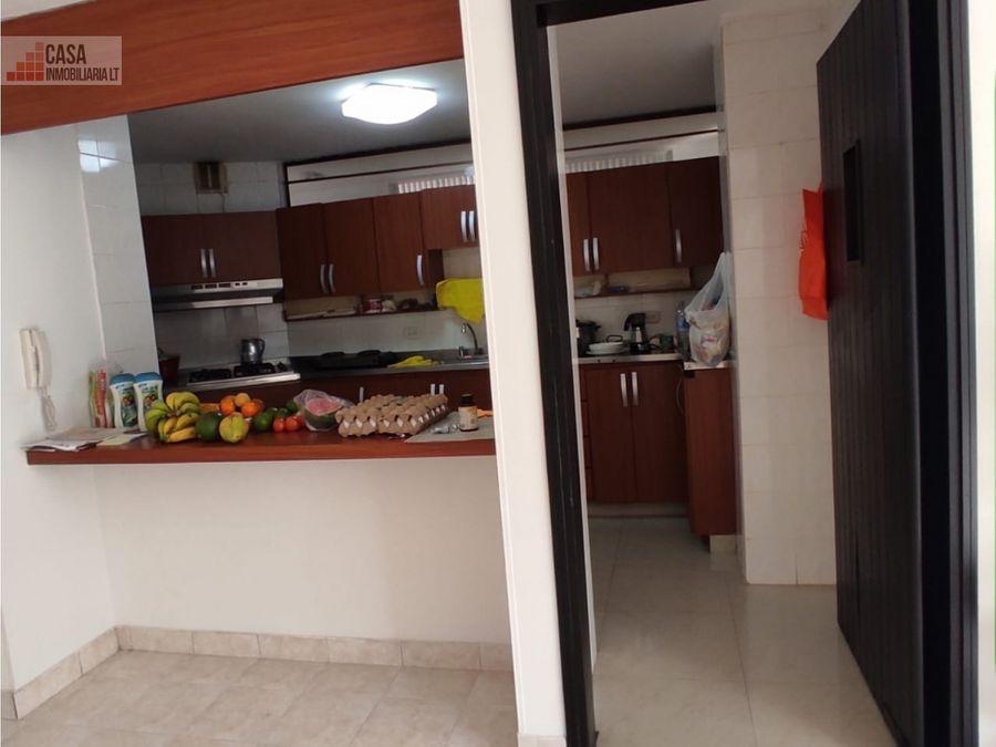 apartamento en los pinares venta