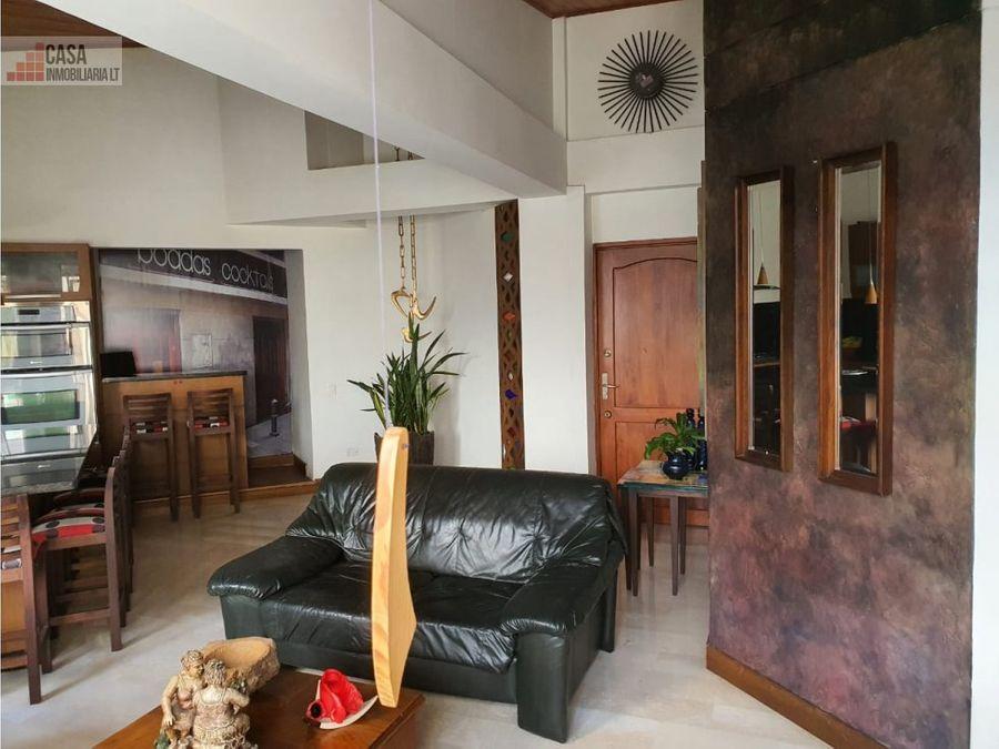 apartamento en los alpes venta