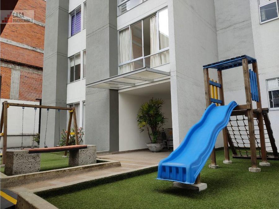 apartamento el jardin venta