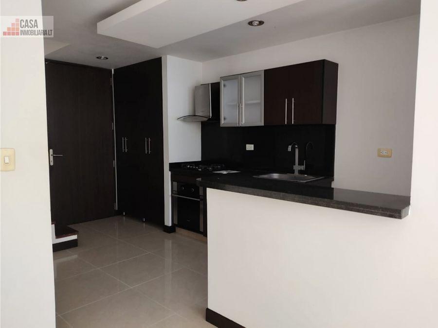 moderno apartaestudio pinares