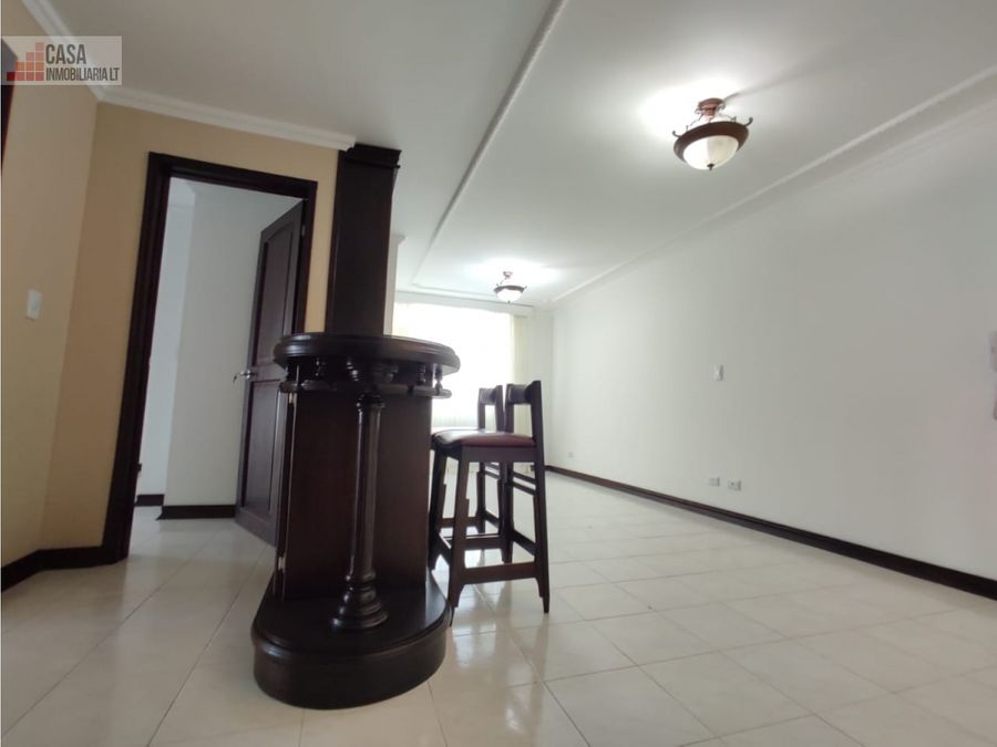 apartamento alamos venta