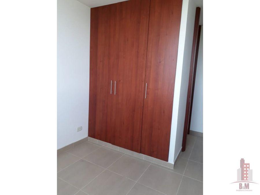 apartamento en venta bochalema sur cali