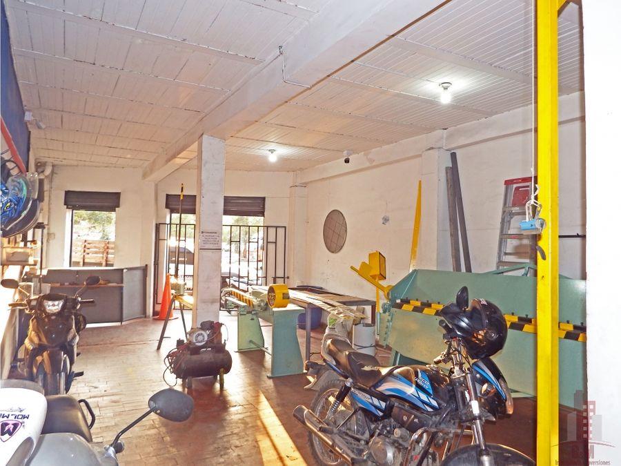 bodega en venta barrio santander norte cali
