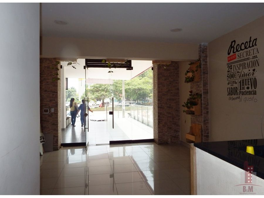 local en arriendo canaveralejo mall sur cali