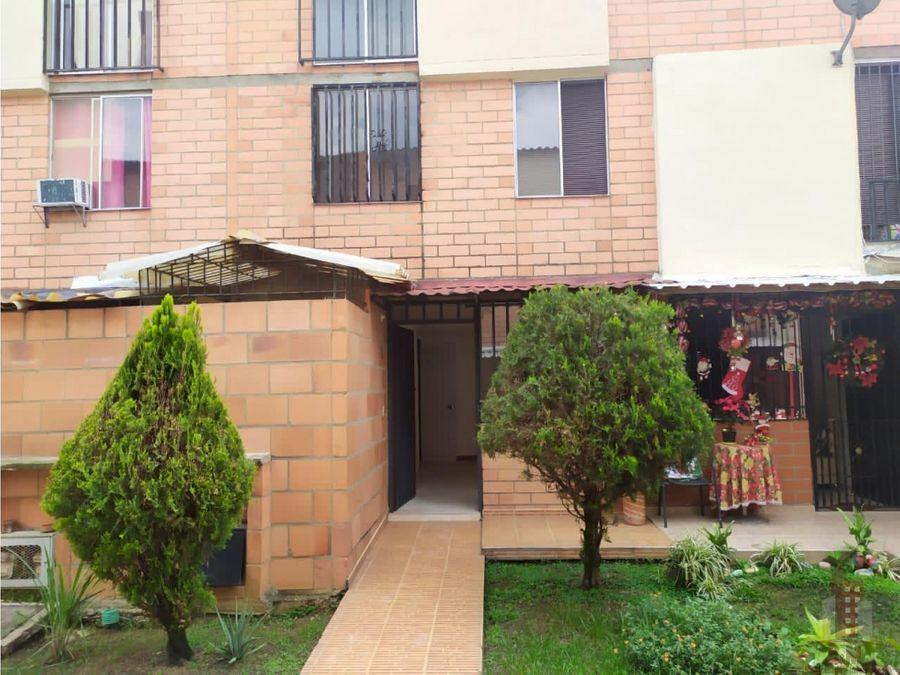 casa en venta condominio en ciudad 2000 sur cali