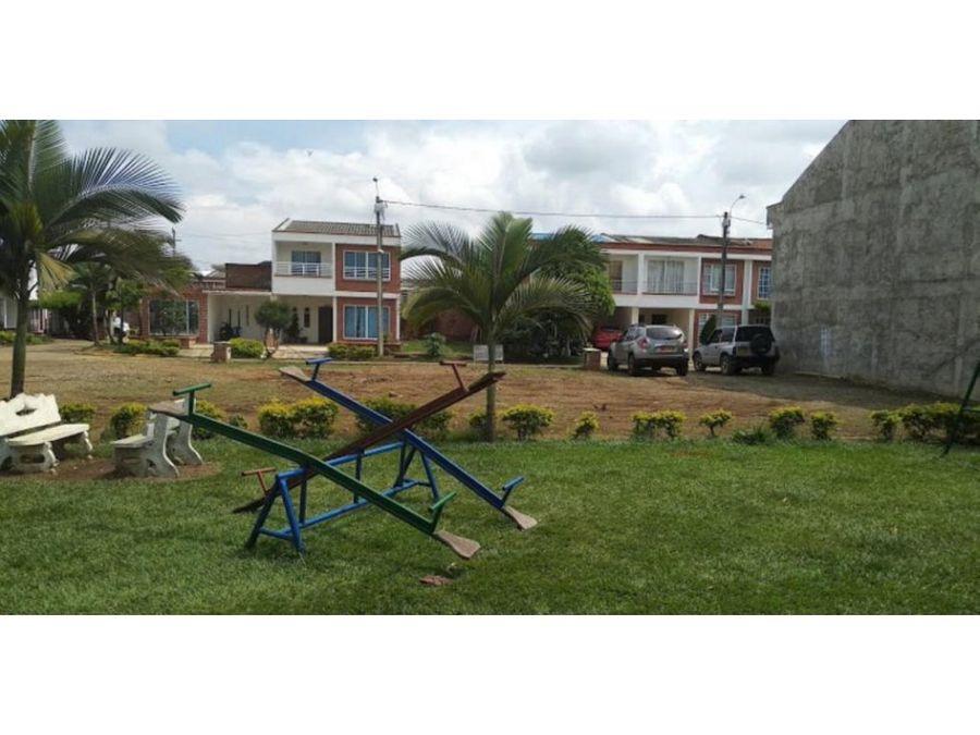 casa en venta country plaza sur jamundi