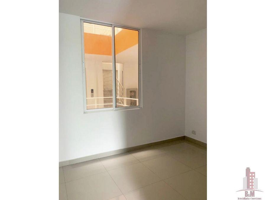apartamento en venta 3er piso en camino real sur cali