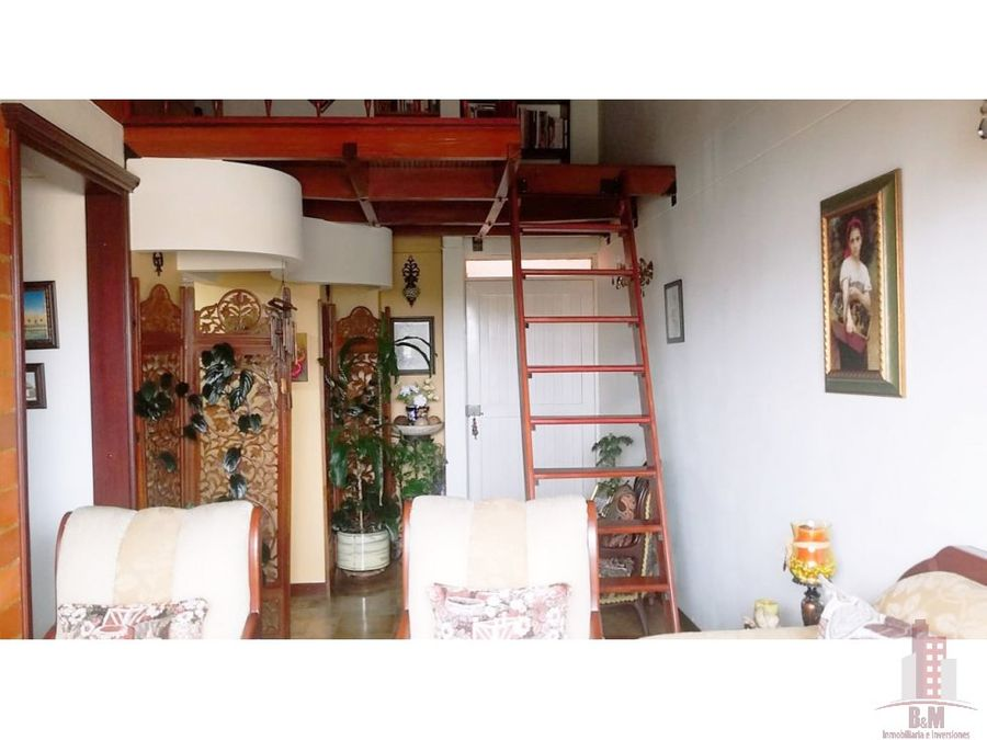 apartamento en venta la hacienda sur cali