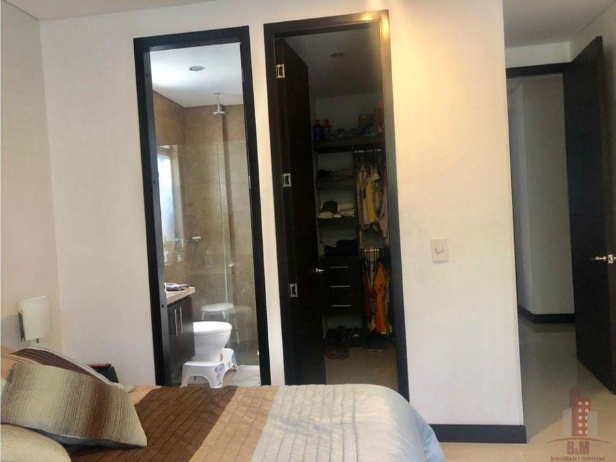 apartamento en venta condominio verdanza sur cali
