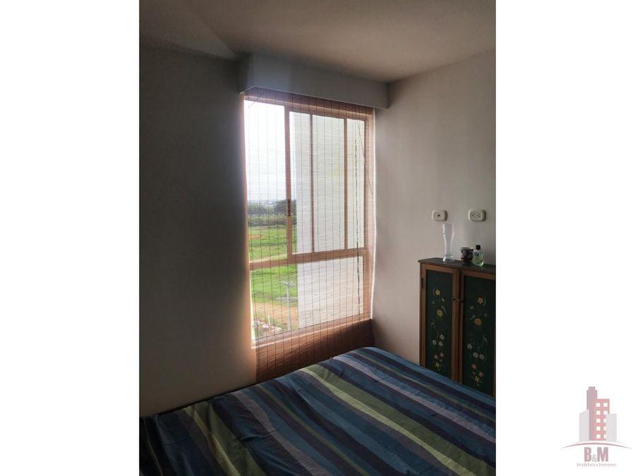 apartamento en venta los naranjos sur jamundi