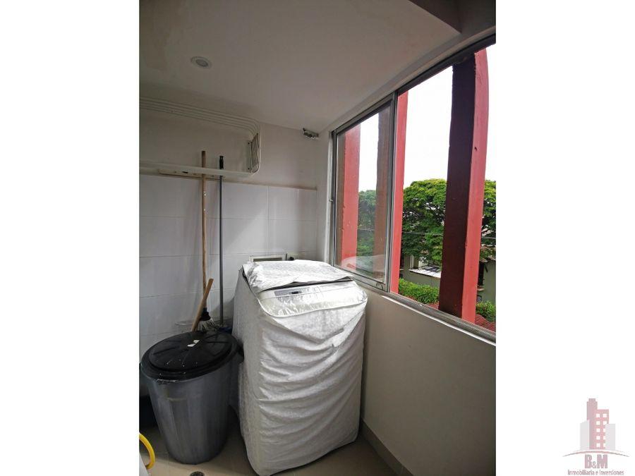 apartamento en venta buenos aires sur cali