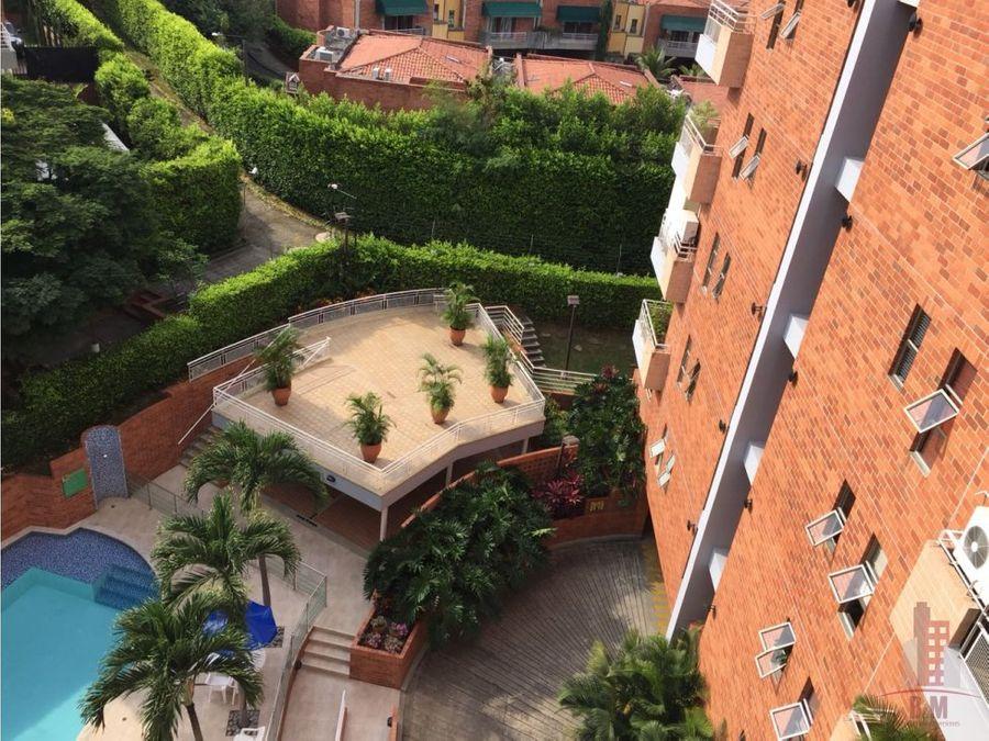 apartamento en venta ciudad jardin sur cali