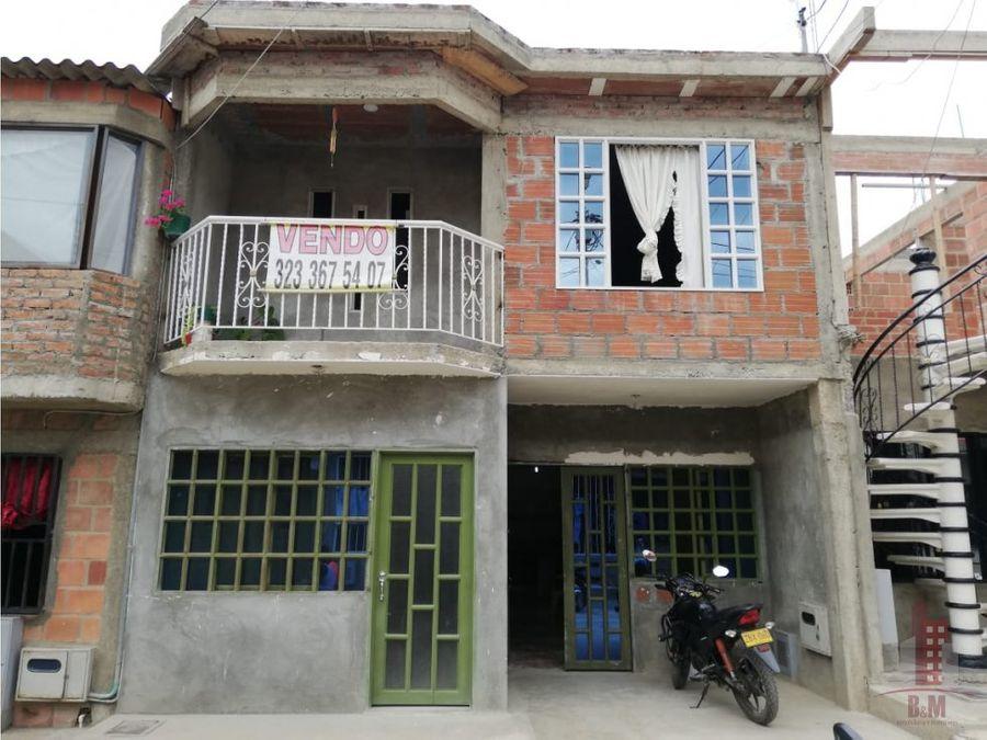 casa en venta villa esperanza norte vijes