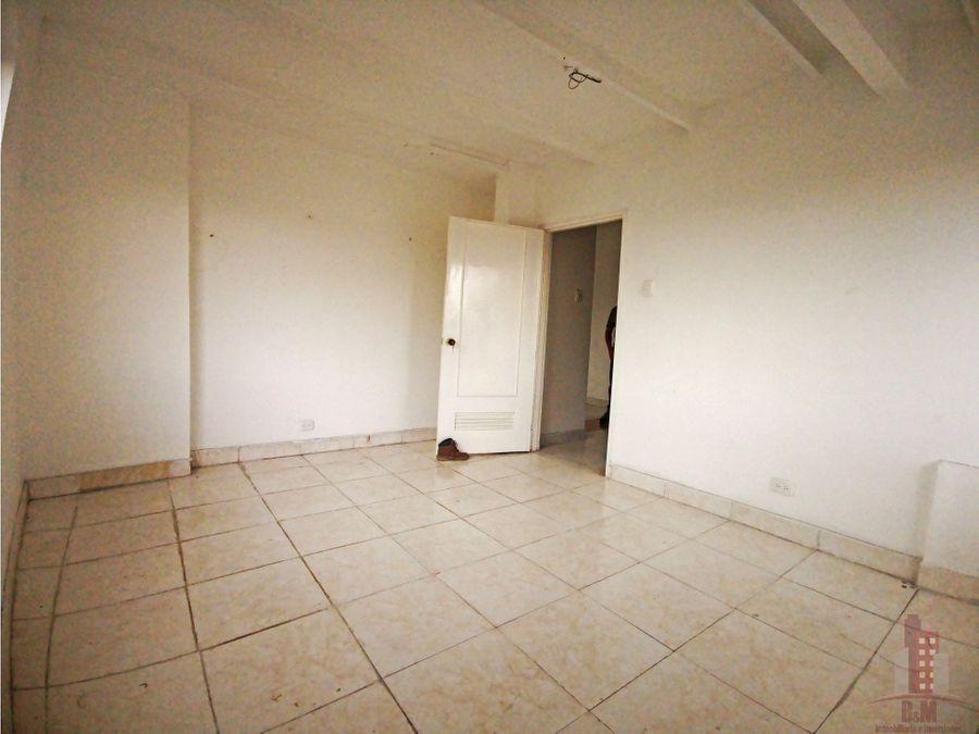 apartamento en arriendo benjamin herrera centro cali