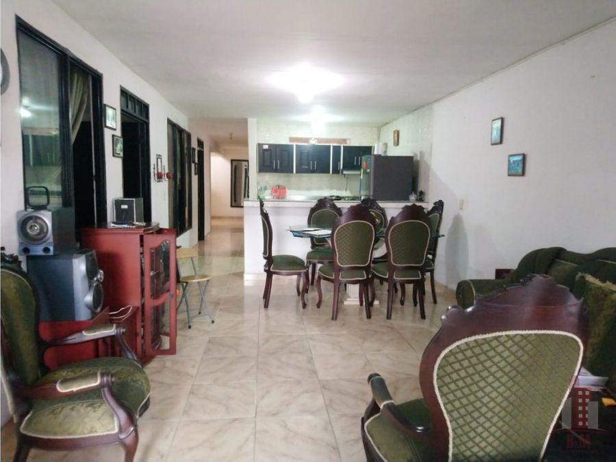 casa en venta junin centro cali