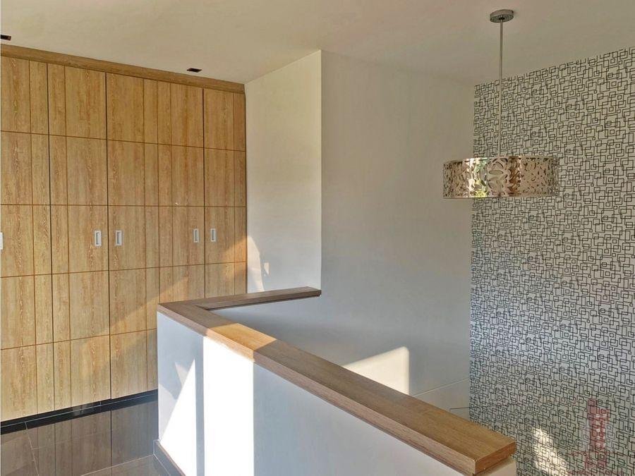 pent house en venta altos de santa isabel oeste cali