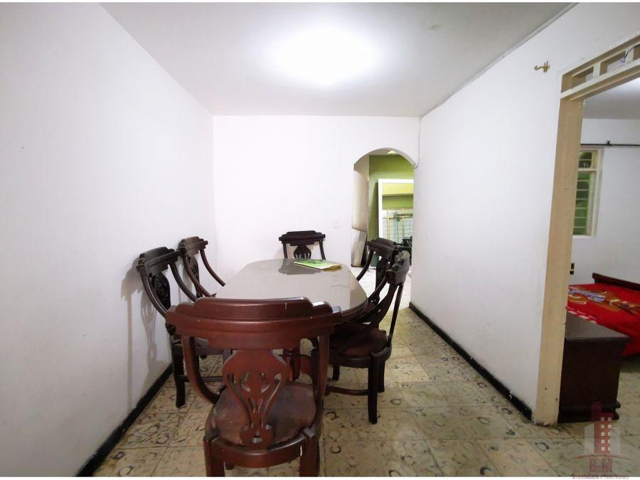 casa en venta atanasio girardot oriente cali valle del cauca