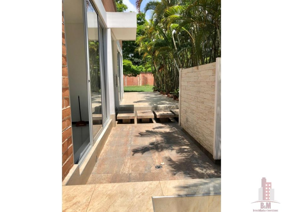 casa campestre en venta las mercedes jamundi
