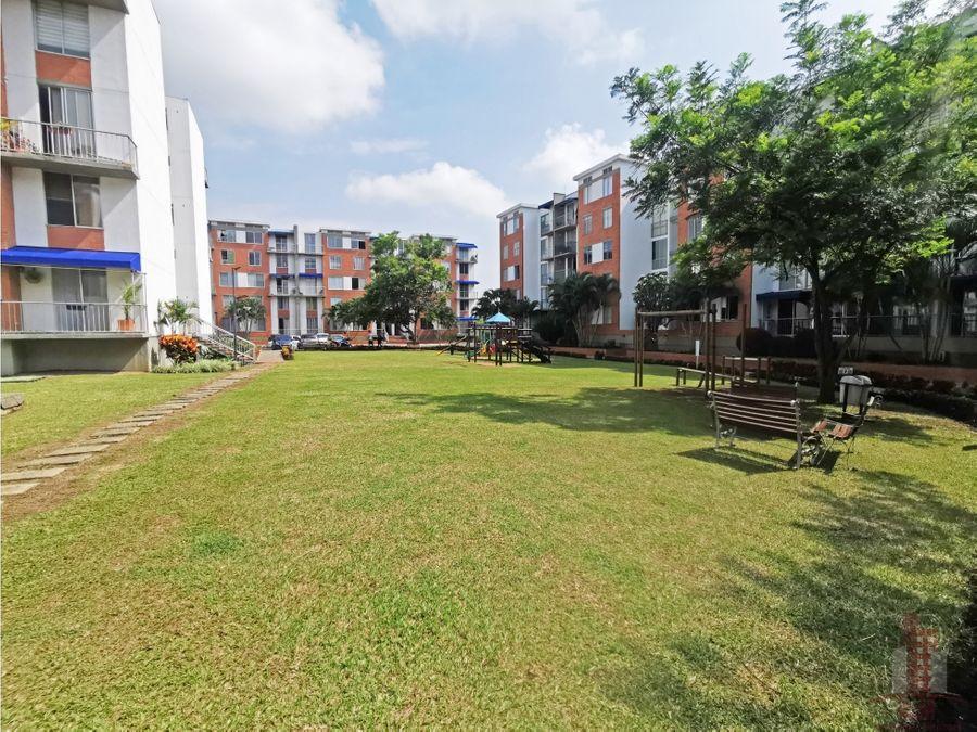 apartamento duplex en arriendo valle del lili sur cali