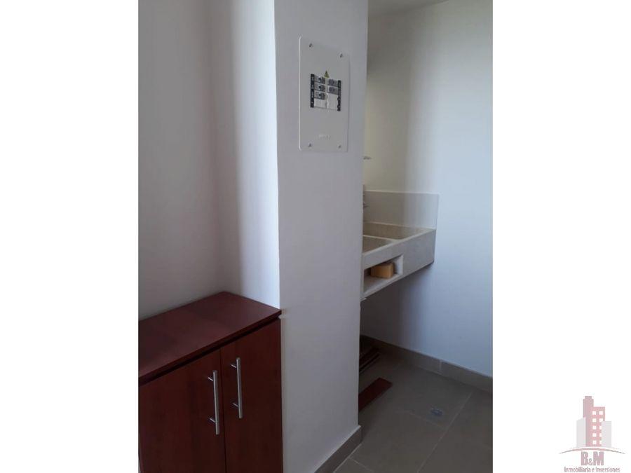 apartamento en venta en bochalema sur cali