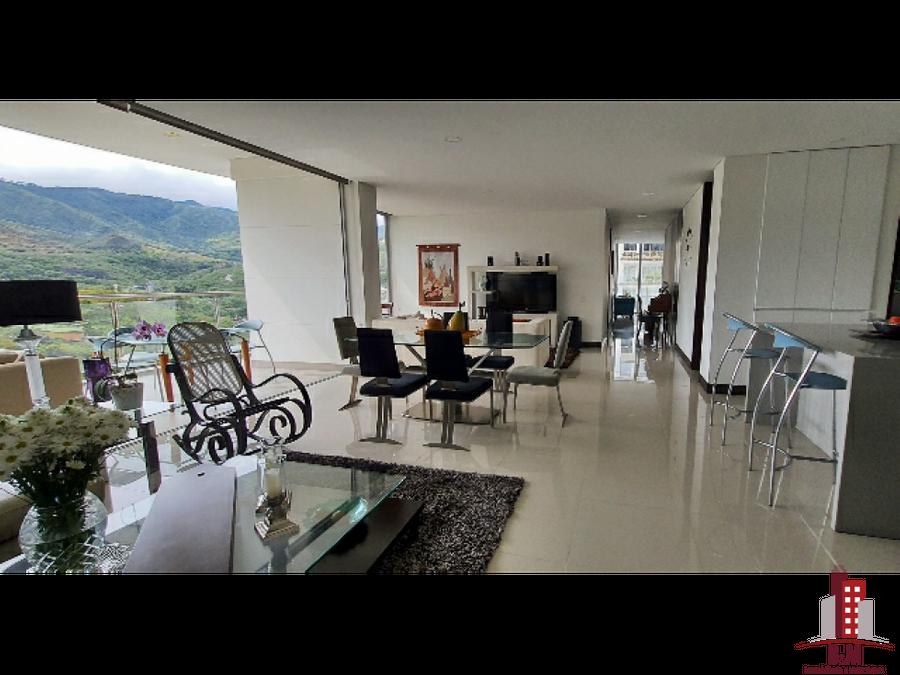 apartamento en venta aguacatal oeste cali