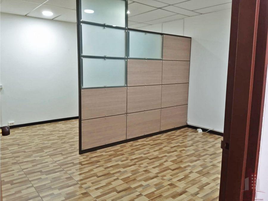 oficina en venta centenario centro cali