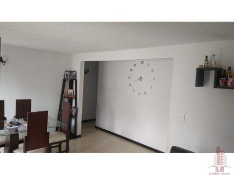 apartamento en venta brisas del caney sur cali