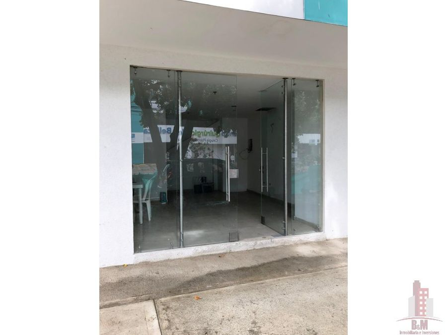 local 2 en arriendo tequendama sur cali