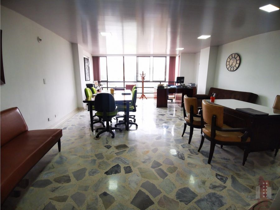 oficina en arriendo centro empresarial versalles norte cali