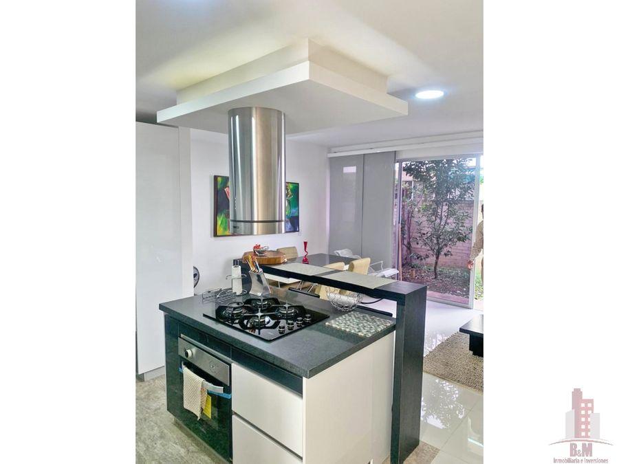 casa en venta condominio koa jamundi
