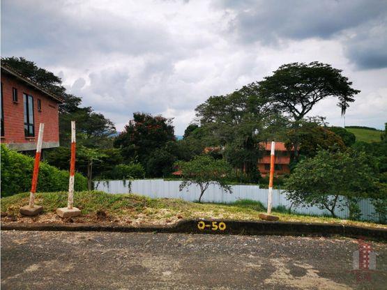 lote en venta potrerito sun village jamundi