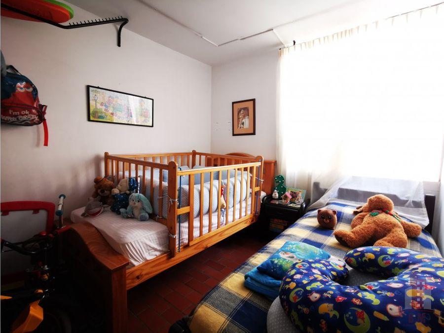 apartamento en venta metropolitano del norte