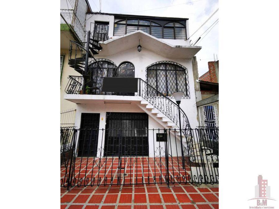 casa trifamiliar en venta atanasio girardot