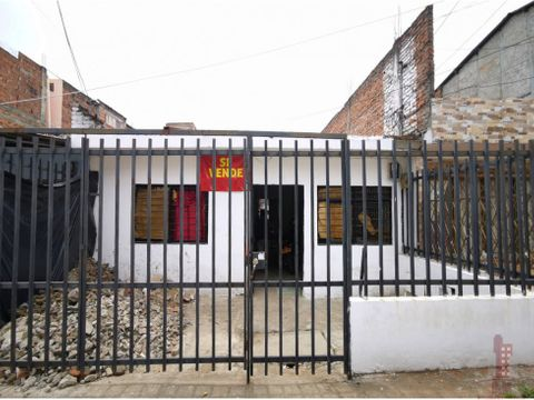 casa lote en venta asturias norte cali